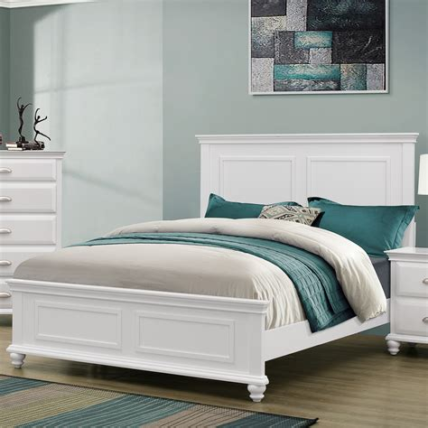 cape cod bedroom furniture breakwater bay simmons casegoods cape cod panel bed