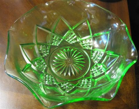 depression glass colors 17 best images about colors of depression glass on