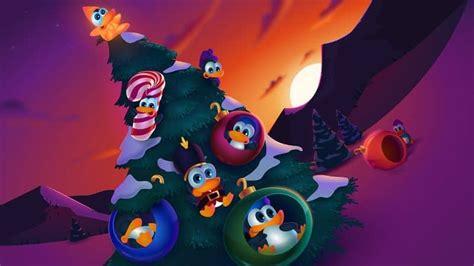 celebrate christmas  linux   foss