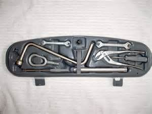 bmw e46 complete trunk lid tool kit 1999 2000 2001 2002