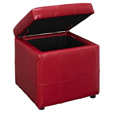 Buy Storage Ottoman by Buy Orlando Microfiber Storage Ottoman 28 Images