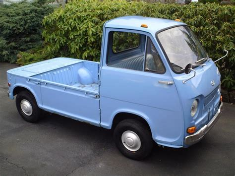 subaru 360 truck for sale photos of a blue 1969 subaru 360 truck