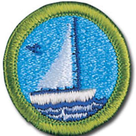 small boat sailing meritbadgedotorg - Small Boat Sailing Merit Badge