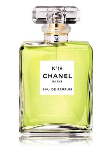 Parfum Chanel For chanel no 19 eau de parfum chanel perfume a fragrance