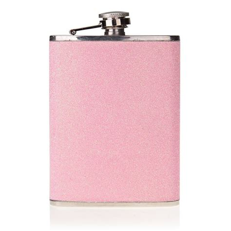 Stainless Steel Hip Flask 7 Oz aliexpress buy glittler stainless steel drink liquor whisky hip flask 7oz pink