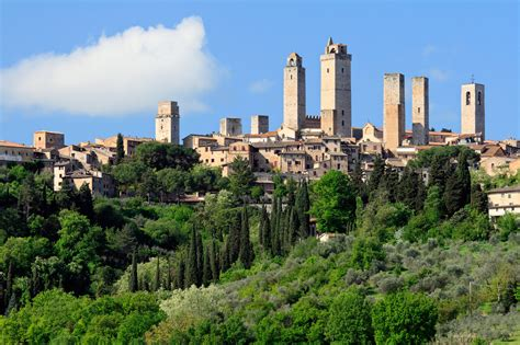 Luxury Apartments by Day Tour Of Siena Amp San Gimignano 171 Together In Tuscany