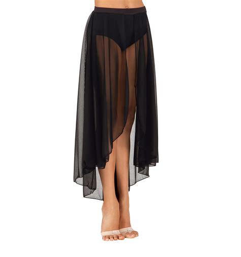 Micci Fashion Blouse Lamoda Bw mesh skirt tutus skirts discountdance