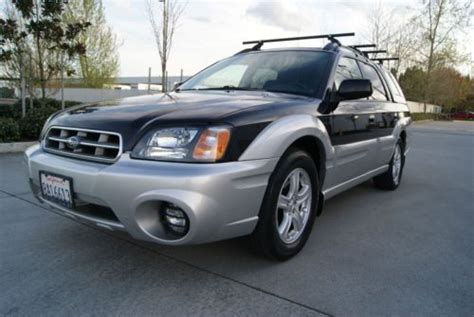 subaru baja canopy subaru baja for sale page 2 of 20 find or sell used