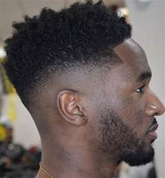pics of black with hair faded and tapered 45 classy taper fade cuts for men