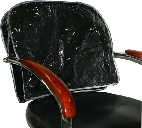 Armchair Back Covers by Styling Chairs