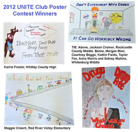contest winners 2012 poster contest winners announced operation unite