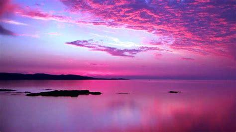 wallpaper hd 1920x1080 pink pink sunset wallpaper 1920x1080 82699