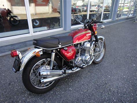 Oldtimer Motorrad Schweiz by Motorrad Oldtimer Kaufen Honda Cb 750 Four Motodesign Ag