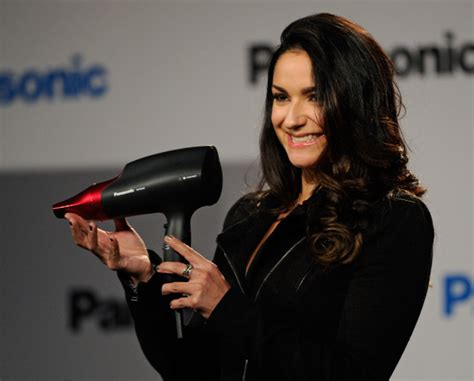 Panasonic Hair Dryer Vancouver photos gadgets debut at las vegas electronics show