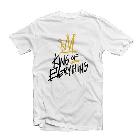 Wiz Khalifa With Gildan T Shirt king of everything t shirt wiz khalifa trendstees