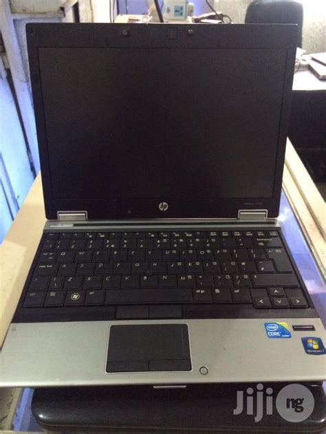 Harddisk Notebook Hp Mini hp mini elitebook 2530p intel 120gb hdd 2gb ram for sale in ikeja buy laptops computers from