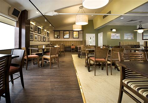 what kind of flooring is best for a bathroom what is the best type of flooring for cafe