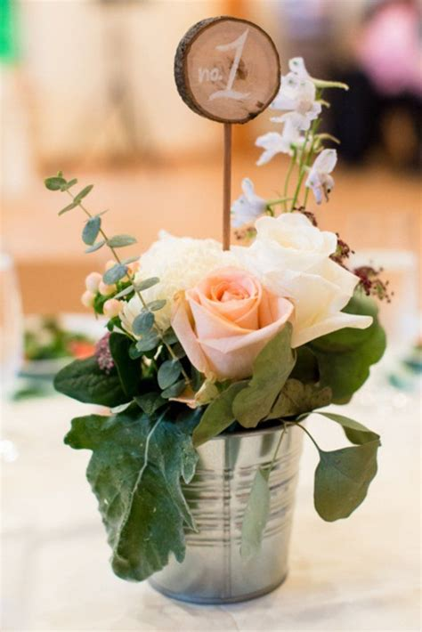 low cost centerpieces for a wedding decor becoration