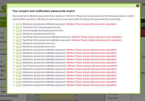haushaltsauflösung was ist zu beachten neue passwortrichtlinien bei sofort 252 berweisung de was