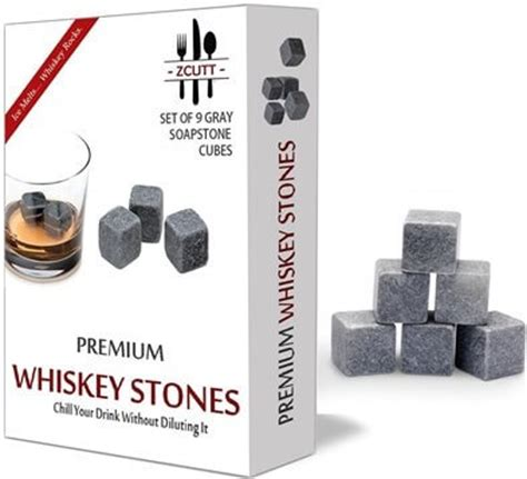 Whiskey Soapstone Rocks Best Whiskey Stones In 2017 Keep Your Scotch Amp Bourbon