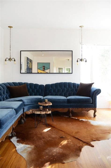 apartment therapy sectional sofa 25 best blue couches ideas on pinterest navy couch