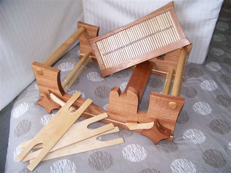 Handmade Loom - 1000 images about looms wheels and accessories on