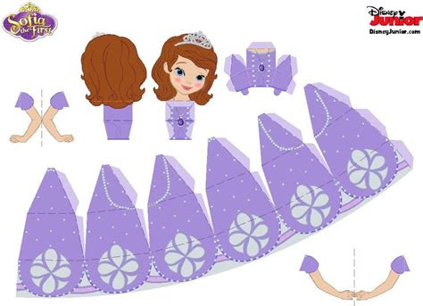 Princess Papercraft - disney princess papercraft printable search