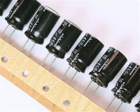 10uf 450v capacitor hec 10uf 450v capacitor hec 28 images 10uf 450v nichicon high temp radial electrolytic