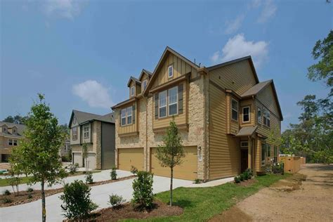woodforest chesmar townhomes