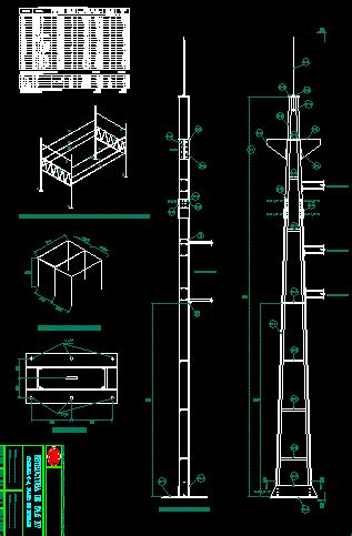 american standard templates for autocad power station american standard channel dwg detail for