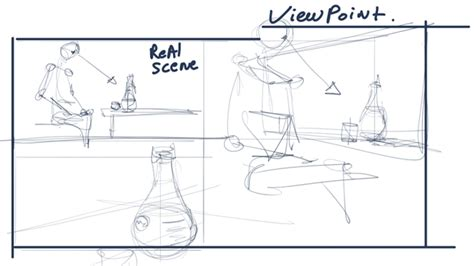 sketchbook pro tutorial industrial design tip 139 how to draw a bottle with sketchbook pro