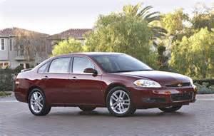 2010 chevrolet impala review cargurus