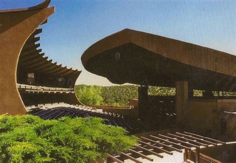 santa fe opera house santa fe opera house 1968 architect john mc hugh this building has been an inspiration