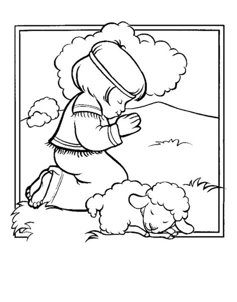 Girl Praying Coloring Page Az Coloring Pages Praying Coloring Pages