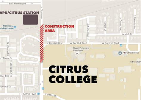 citrus college map erick camacho author at citrus college clarion