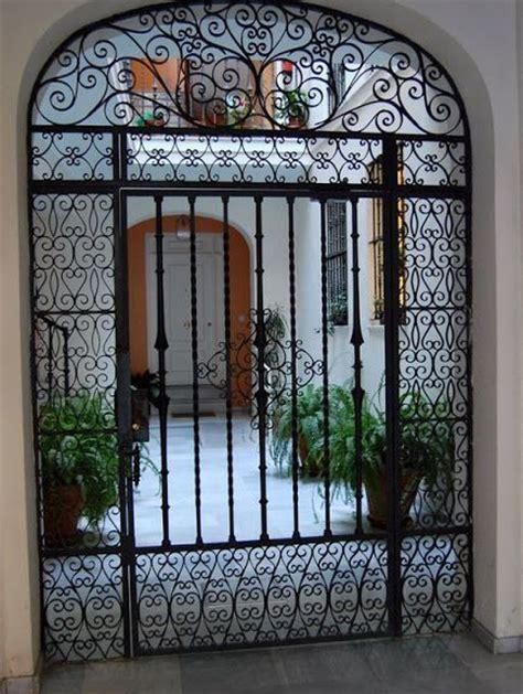 445 best gates wrought iron images on pinterest