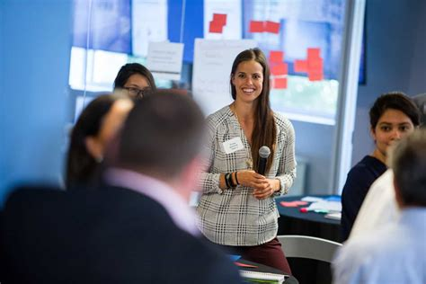 Mba Finance In Denver by From Information Session To