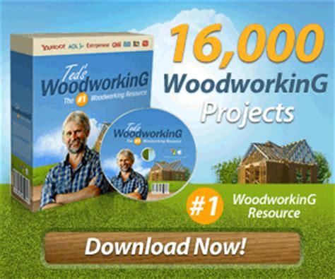 ted woodworking reading a teds woodworking review can give you all the