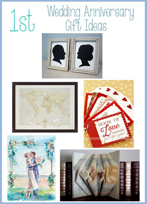 not so traditional wedding anniversary gifts years 1 5 the one guide