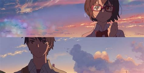 film anime karya makoto shinkai pameran tunggal karya karya makoto shinkai siap hadir juni ini