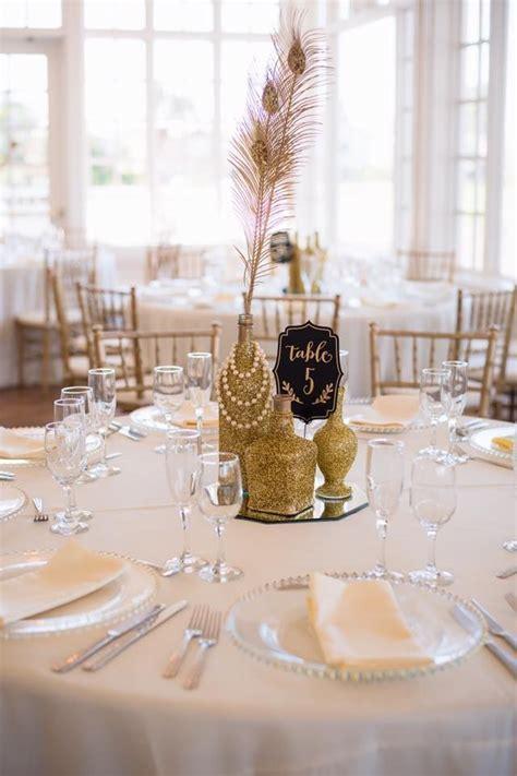 Gatsby Wedding Decor Gatsby Wedding Theme Great Gatsby