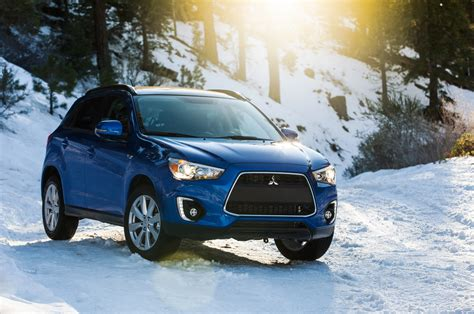 mitsubishi outlander sport 2015 2015 mitsubishi outlander sport receives optional 2 4l