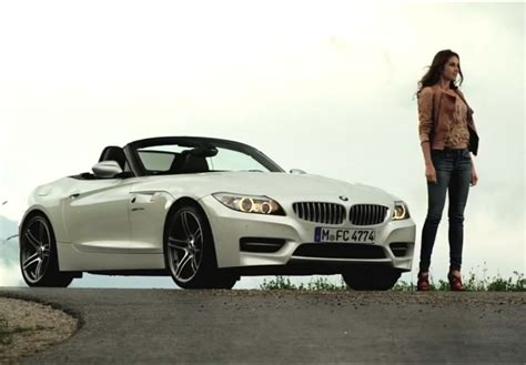bmw commercial bmw z4 gt3 commercial photo 1 11488