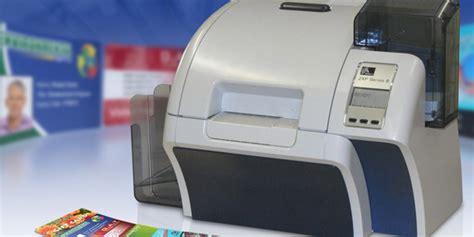 Printer Kartu tips memilih printer kartu atau printer id card yang