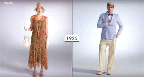 100 years of fashion 100 years of fashion in just two minutes
