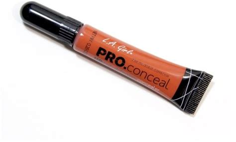 La Pro Highlighter Concealer makeup a new