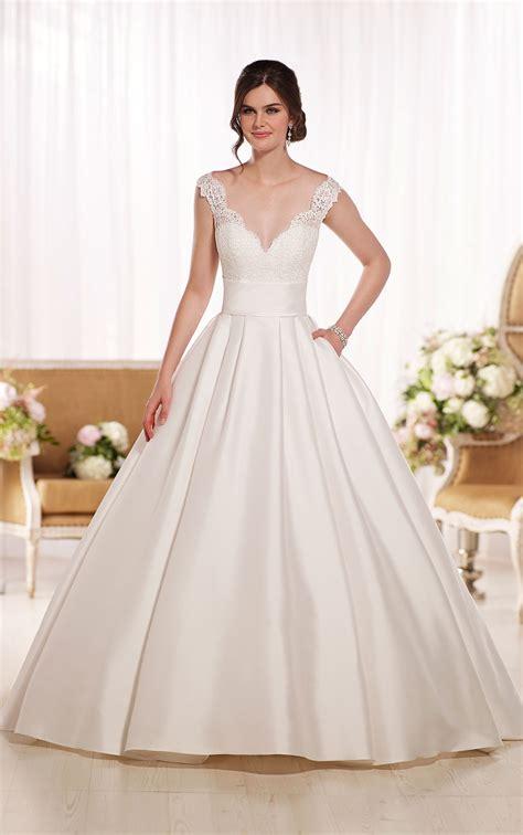 wedding dresses wedding dresses ball gown essense  australia
