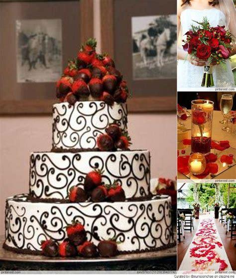 Valentines Day Weddings by S Day Wedding Themes Ideas 2030553 Weddbook