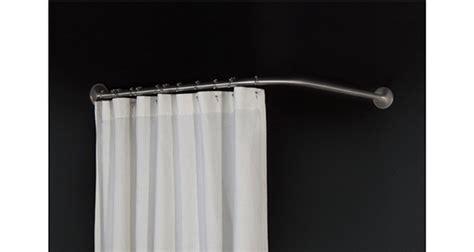 barre baignoire angle barre pour rideau de d angle grs guest room supply
