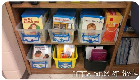 journeys printable leveled readers kindergarten guided reading daily 5 block all in one post